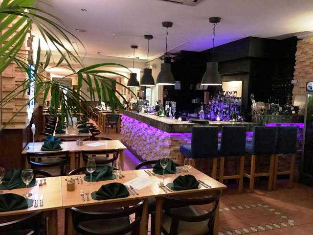 Mediterranean Restaurant in Caterham For Sale