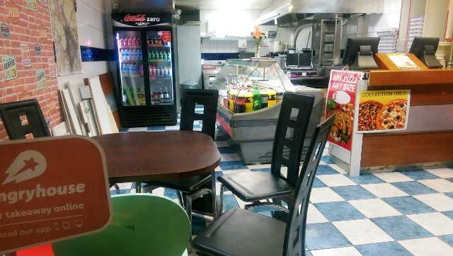 Kebab, Pizza & Chinese Takeaway in Surrey For Sale
