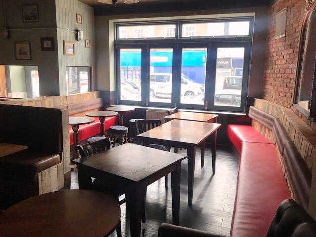Restaurant and Wine Bar in Kettering For Sale