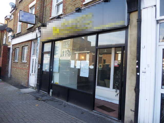 Chinese & Thai Takeaway for sale in South London