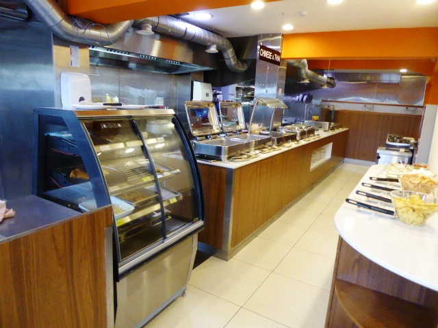 Sell a Indian, Chinese and Thai Buffet Restaurant in St Neots