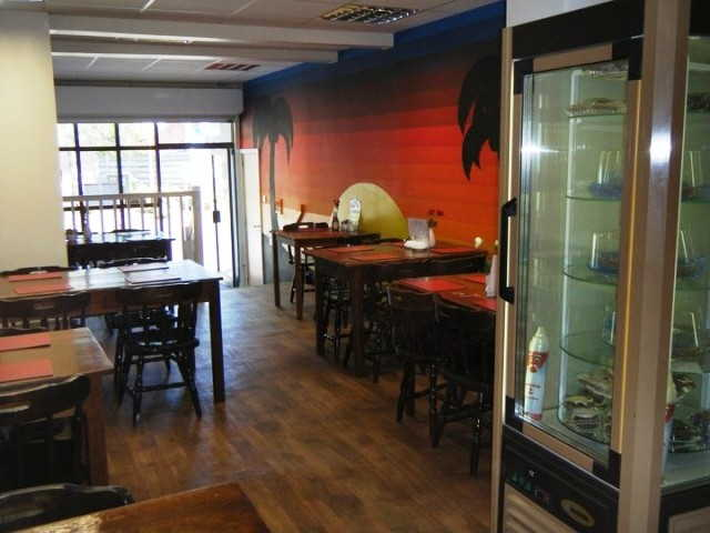 Cafe Restaurant in West Midlands For Sale