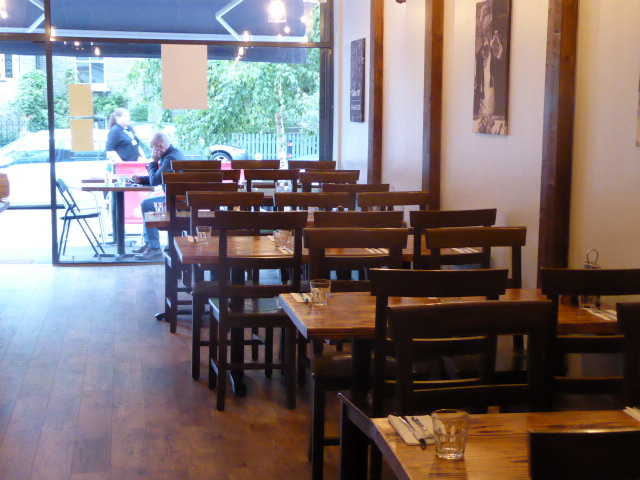 Pizza Restaurant in Dulwich For Sale