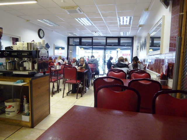 Cafe Coffee Shop in Orpington For Sale