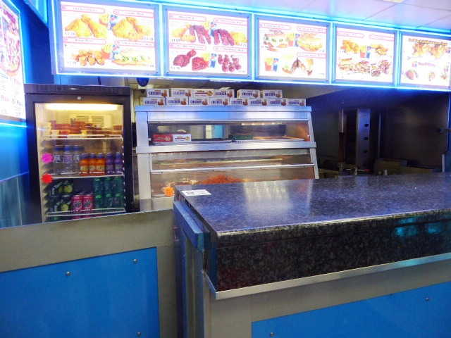 Buy a Chicken, Pizza & Kebab Shop in Surrey For Sale