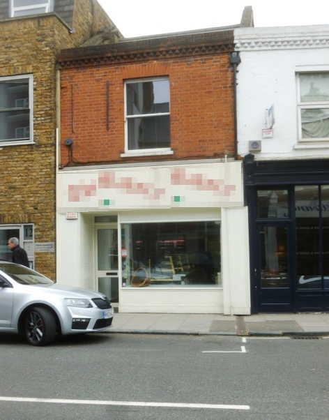 Sandwich Bar and Bakery in South London For Sale