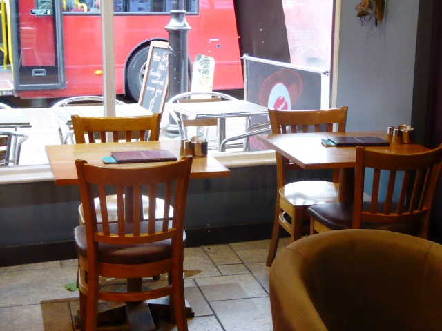 Cafe Sandwich Bar in Carshalton For Sale
