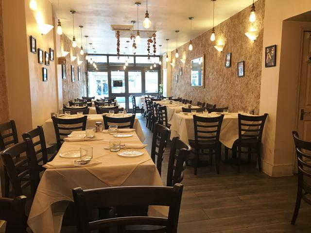 Persian Restaurant In Cricklewood For Sale