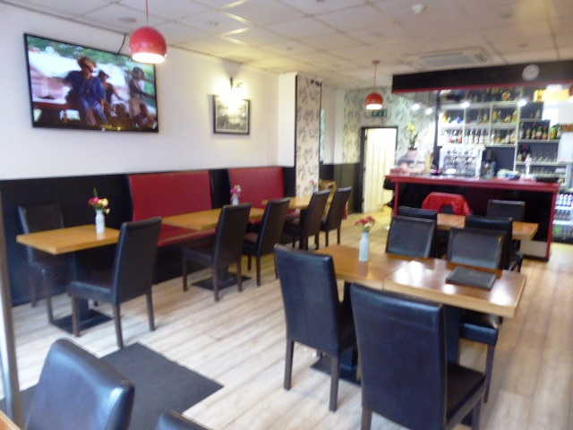 Sell a Restaurant in Gillingham For Sale