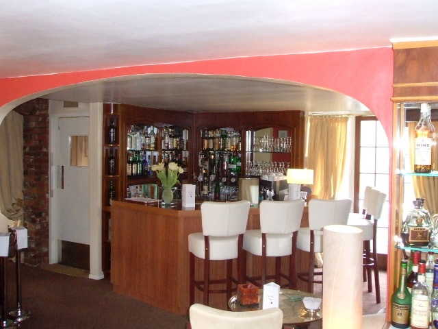 High Class Restaurant with Wedding licence in Polegate For Sale