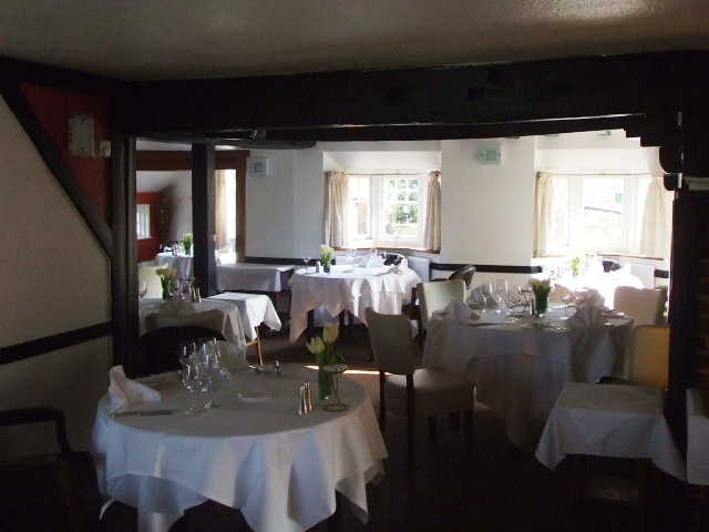 Sell a High Class Restaurant with Wedding licence in Polegate For Sale