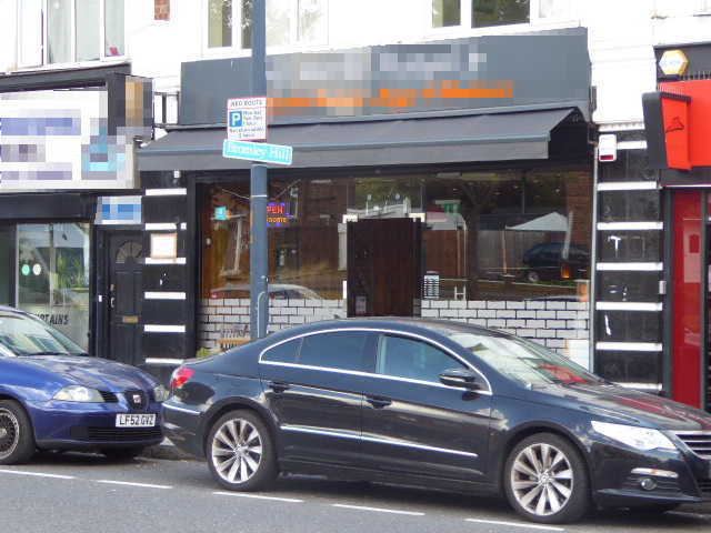 Turkish Restaurant in Kent For Sale