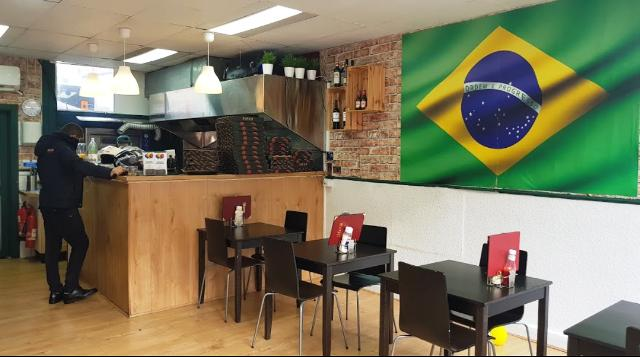 Italian Pizza Restaurant in Norbury For Sale
