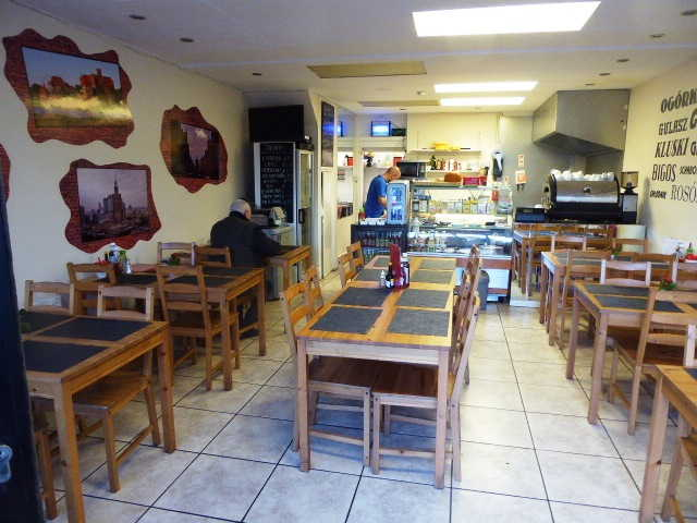 Cafe Restaurant in Mitcham For Sale