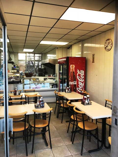Café in Thornton Heath For Sale
