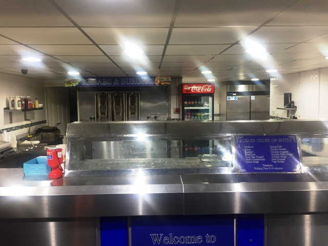 Buy a Fish & Chip Shop in West Midlands For Sale
