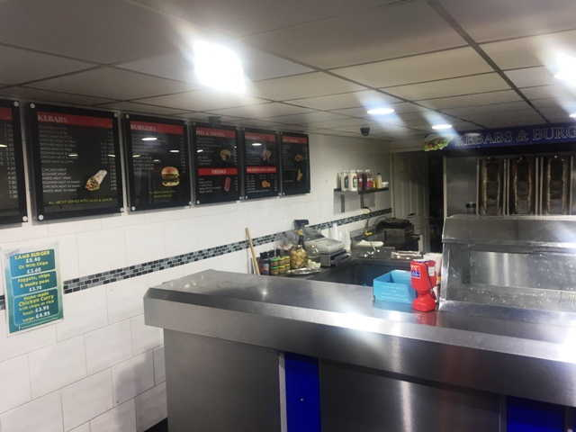 Fish & Chip Shop in West Midlands For Sale for Sale