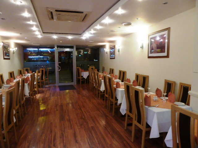Indian Restaurant in Orpington For Sale
