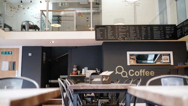 Coffee Shop in North London For Sale for Sale
