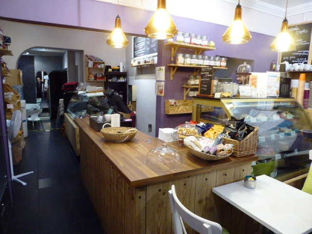 Sandwich Bar, Coffee Shop in South London For Sale