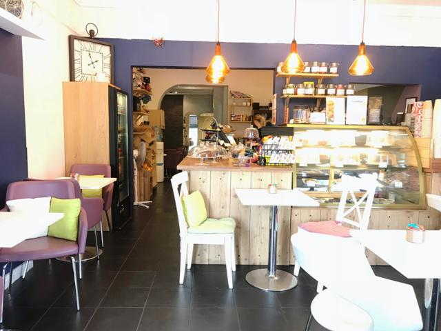 Sell a Sandwich Bar, Coffee Shop in South London