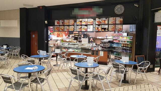 Cafe in West London For Sale
