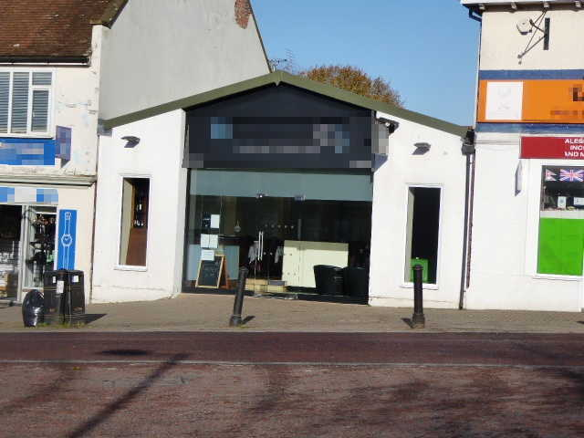 Indian Restaurant in Hampshire For Sale