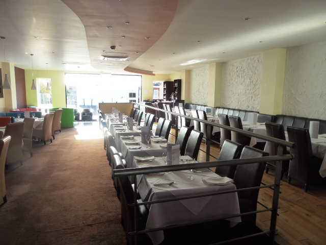 Buy a Indian Restaurant in Hampshire For Sale