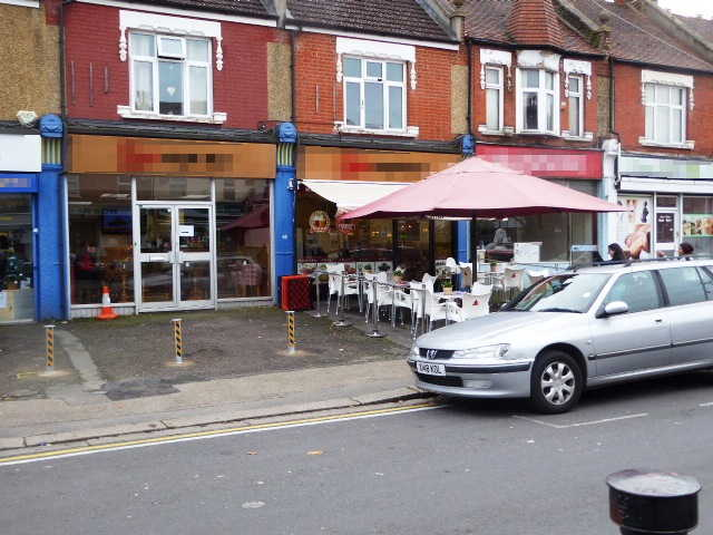 Coffee Shop in Surrey For Sale