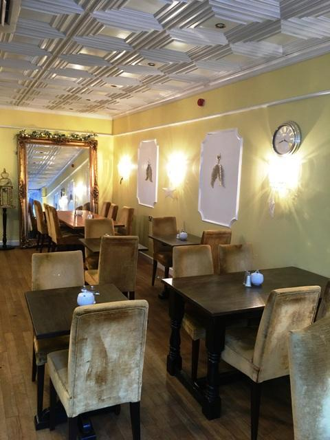 Licensed Coffee Shop in Weybridge For Sale for Sale