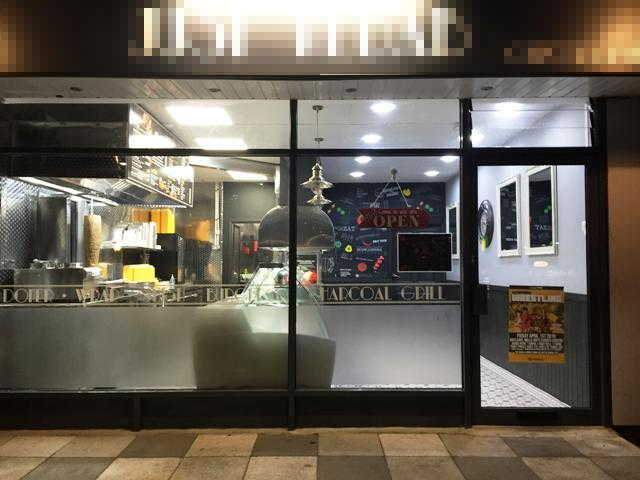 Kebab Shop in Essex For Sale