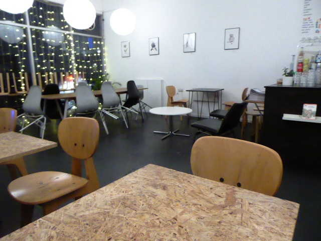 Cafe In East London For Sale