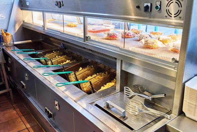 Buy a Fish & Chip Shop in Northamptonshire For Sale
