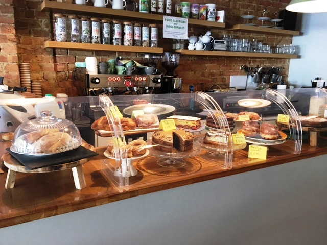 Cafe Restaurant in Bromley for sale