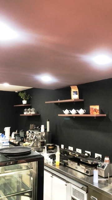A3 Coffee Shop in South London for Sale
