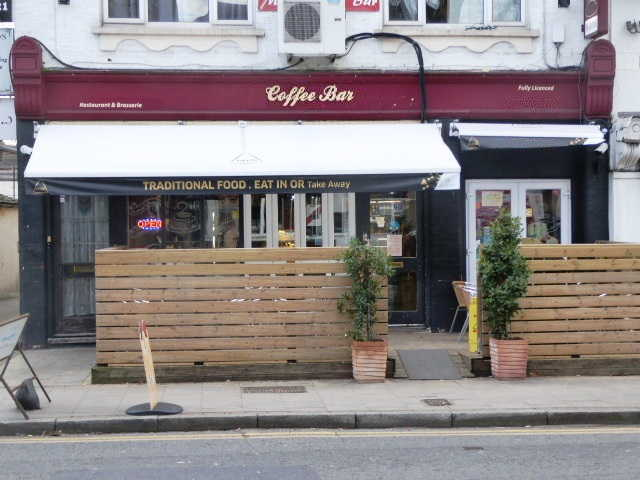 Cafe Delicatessen in Surrey For Sale