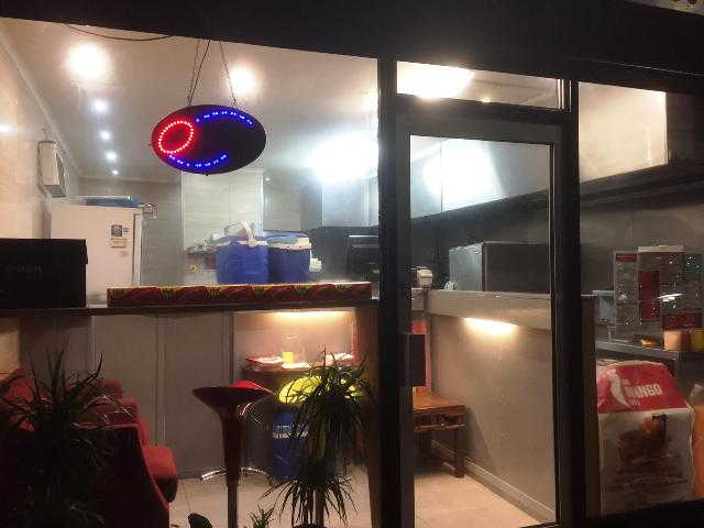 Indian Takeaway & Delivery in North London For Sale