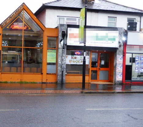 Indian Restaurant in Surrey for sale