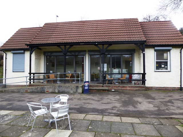 Cafe Restaurant in Surrey For Sale