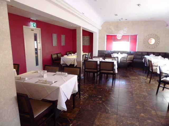 Indian Restaurant in Milton Keynes For Sale