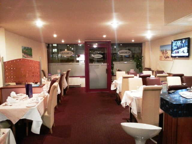Greek & Russian Restaurant in Middlesex For Sale