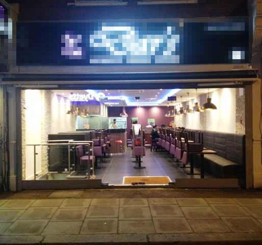 Indian Restaurant in North London For Sale