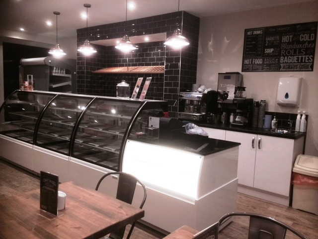 Sandwich Bar and Bakery in Surrey For Sale