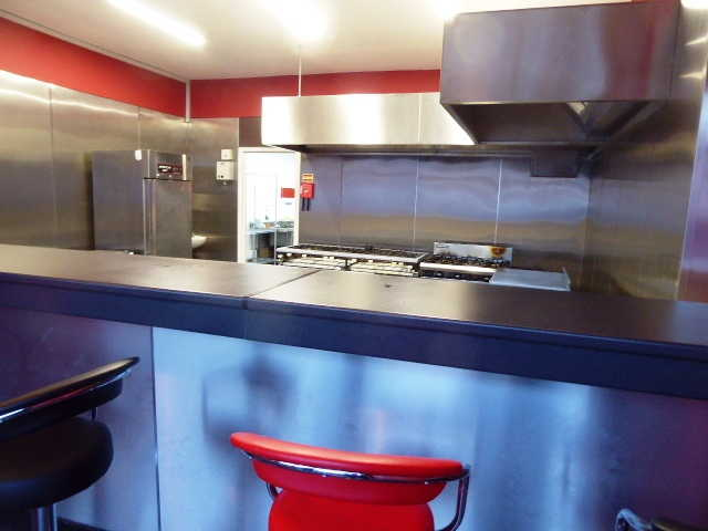 Buy a Catering Premises in South London For Sale