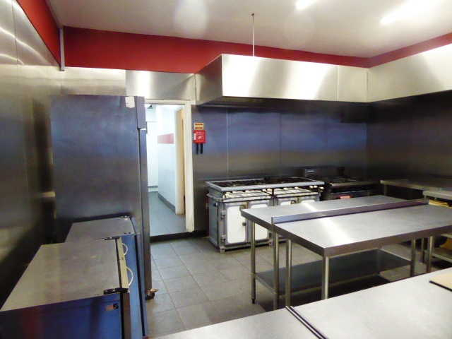 Sell a Catering Premises in South London For Sale