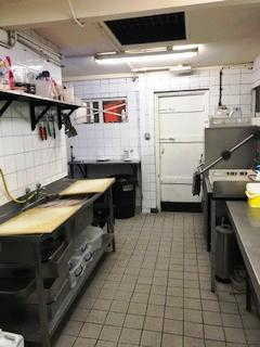Fish & Chip Restaurant in Bexleyheath For Sale