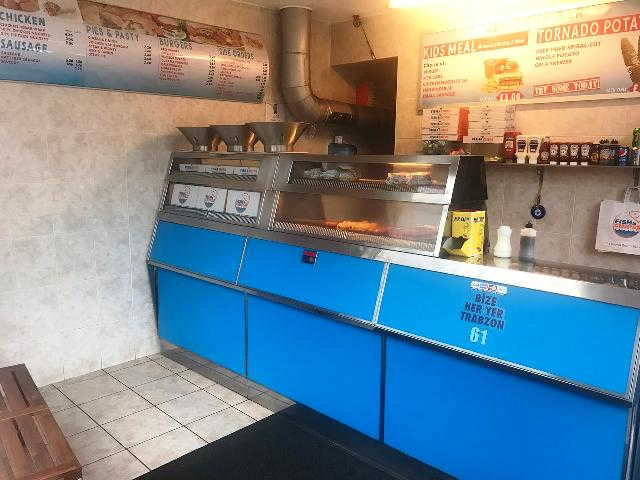 Buy a Fish & Chip & Chicken Shop in Bedfordshire For Sale