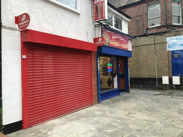 Kebab & Pizza Takeaway in Orpington For Sale
