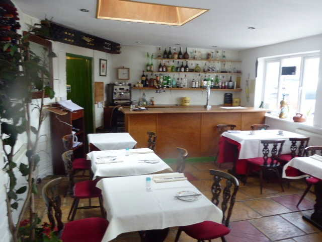 Sell a Italian Restaurant in Surrey