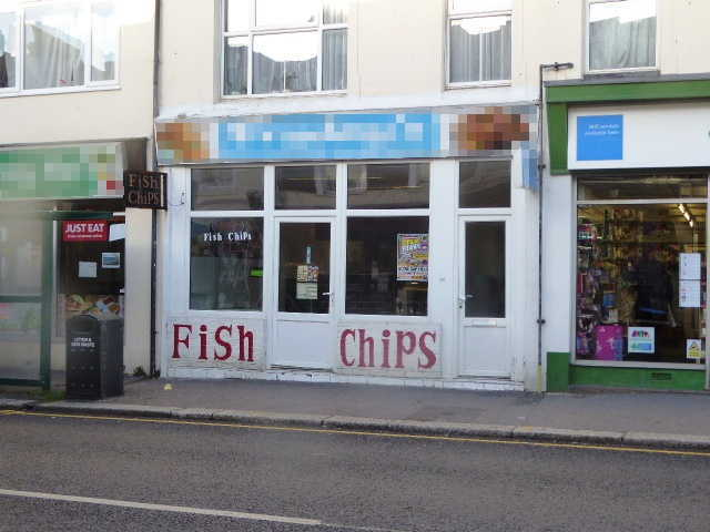 Fish, Chip & Kebab Shop in East Sussex For Sale